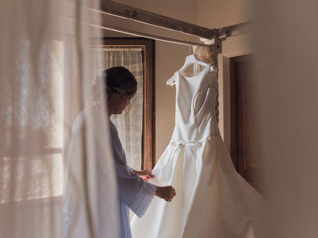La boda de Fran y Ana en San Juan De Alicante, Alicante 17