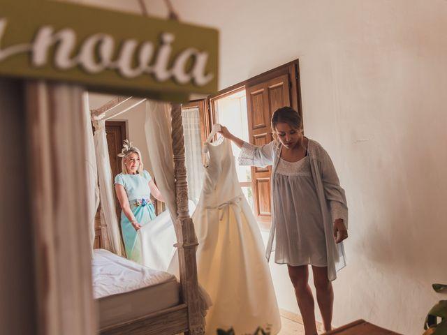 La boda de Fran y Ana en San Juan De Alicante, Alicante 18