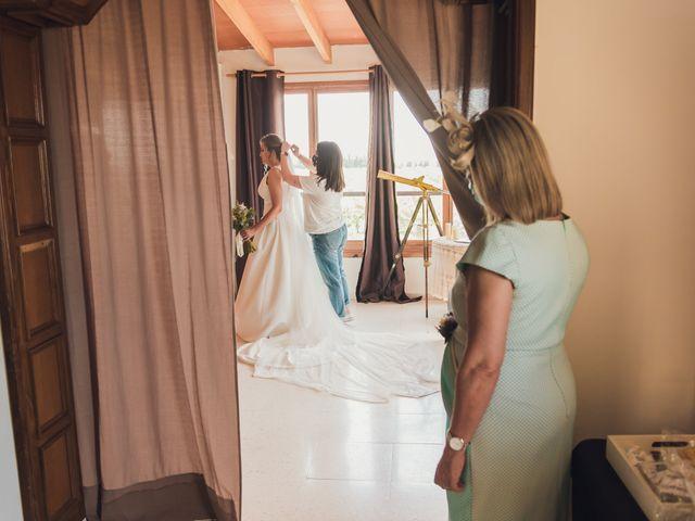 La boda de Fran y Ana en San Juan De Alicante, Alicante 23