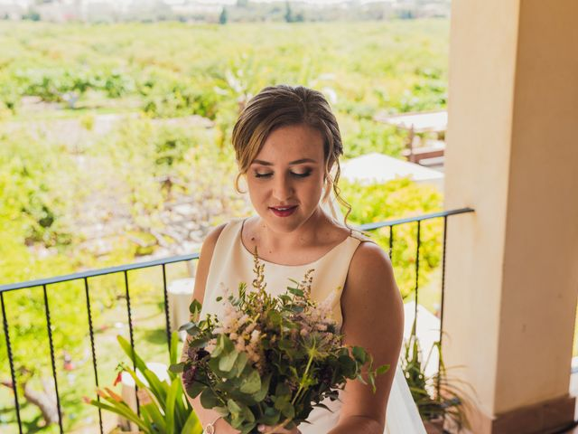 La boda de Fran y Ana en San Juan De Alicante, Alicante 24