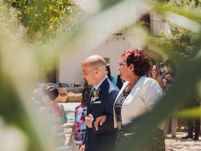 La boda de Fran y Ana en San Juan De Alicante, Alicante 26