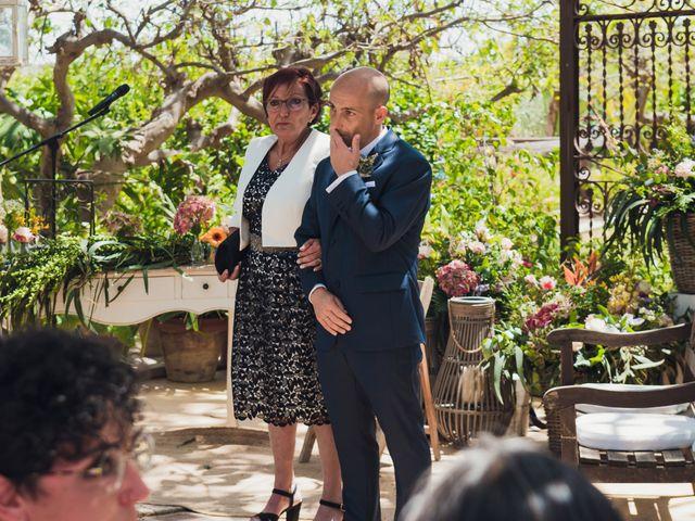 La boda de Fran y Ana en San Juan De Alicante, Alicante 27