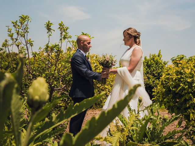 La boda de Fran y Ana en San Juan De Alicante, Alicante 33