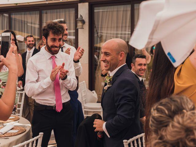 La boda de Fran y Ana en San Juan De Alicante, Alicante 35