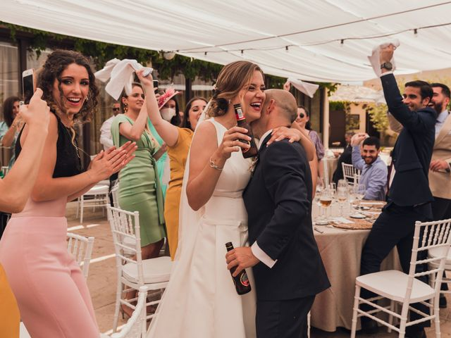 La boda de Fran y Ana en San Juan De Alicante, Alicante 36