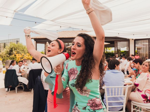 La boda de Fran y Ana en San Juan De Alicante, Alicante 38