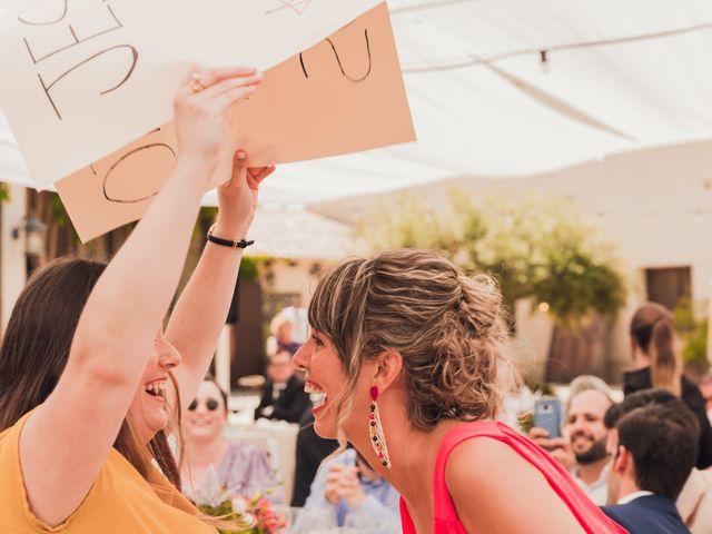 La boda de Fran y Ana en San Juan De Alicante, Alicante 41