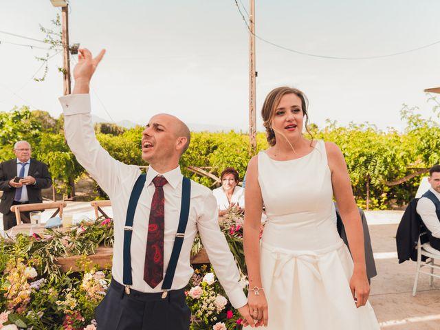 La boda de Fran y Ana en San Juan De Alicante, Alicante 44