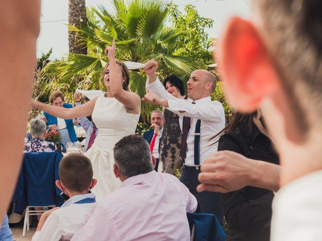 La boda de Fran y Ana en San Juan De Alicante, Alicante 47