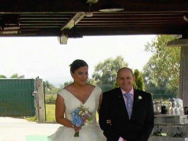La boda de Diego y Sonia en San Cucao, Asturias 3