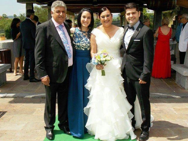 La boda de Diego y Sonia en San Cucao, Asturias 6