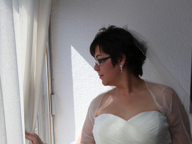La boda de Erica y Sergi en Ripollet, Barcelona 6
