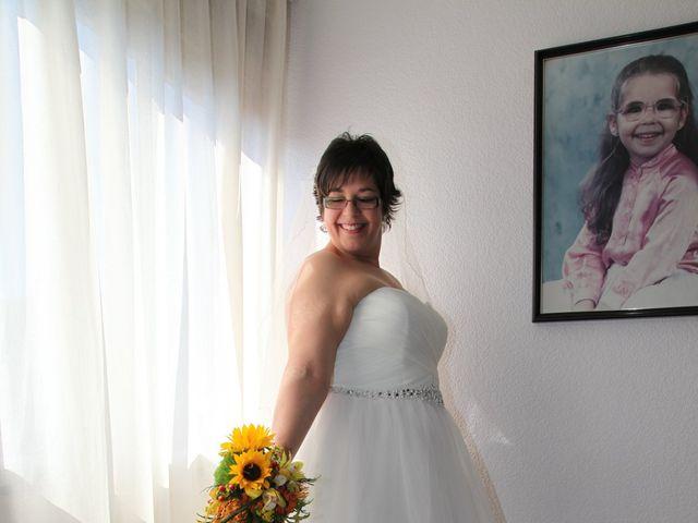 La boda de Erica y Sergi en Ripollet, Barcelona 9
