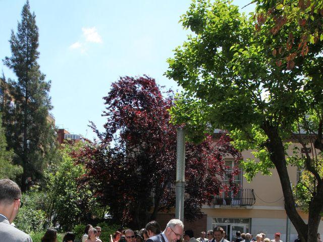 La boda de Erica y Sergi en Ripollet, Barcelona 10