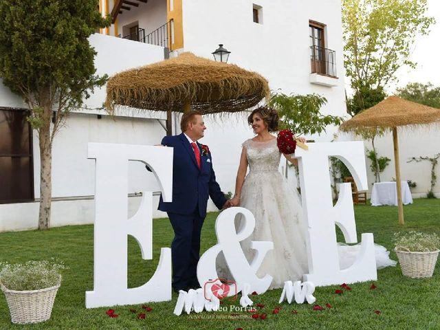 La boda de Elizabeth  y Emilio