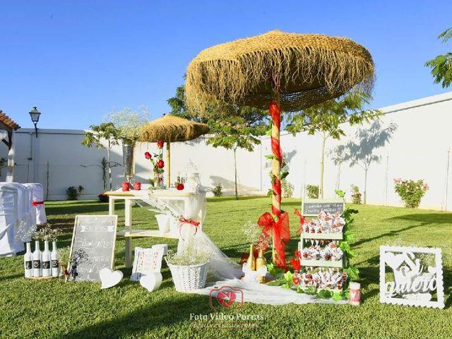 La boda de Emilio y Elizabeth  en Alameda, Málaga 4