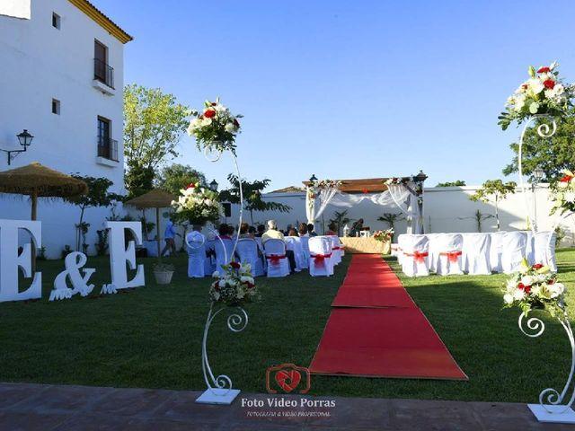 La boda de Emilio y Elizabeth  en Alameda, Málaga 5