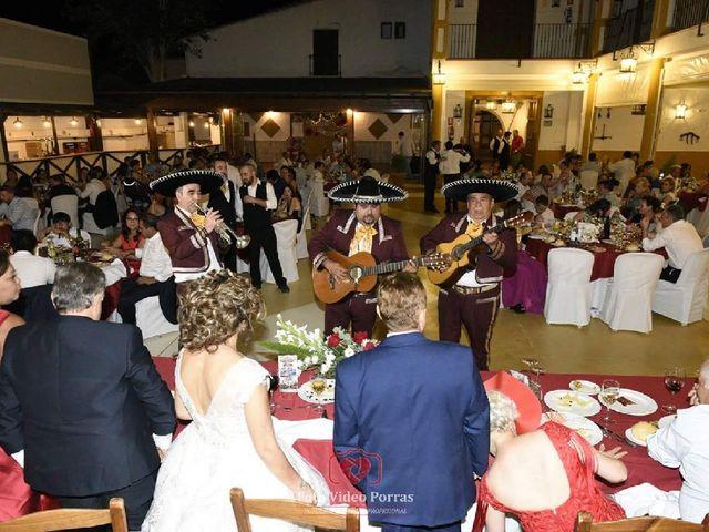 La boda de Emilio y Elizabeth  en Alameda, Málaga 9