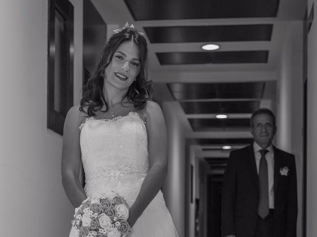 La boda de Manuel y Gema en Illescas, Toledo 5