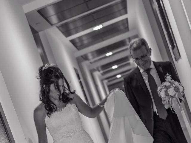La boda de Manuel y Gema en Illescas, Toledo 6