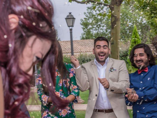La boda de Manuel y Gema en Illescas, Toledo 7