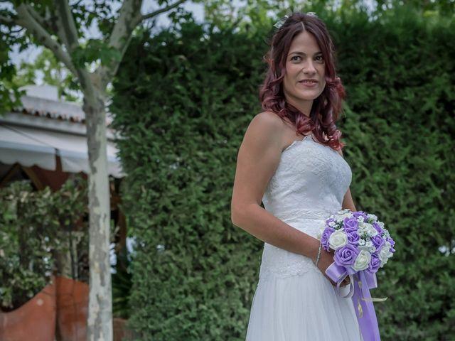 La boda de Manuel y Gema en Illescas, Toledo 9