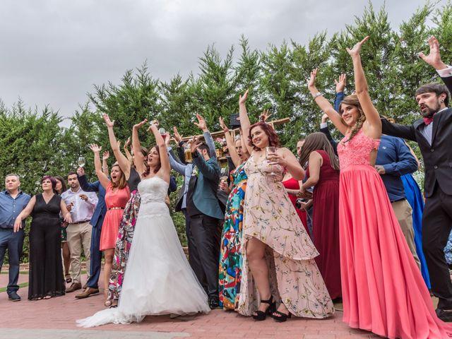 La boda de Manuel y Gema en Illescas, Toledo 11