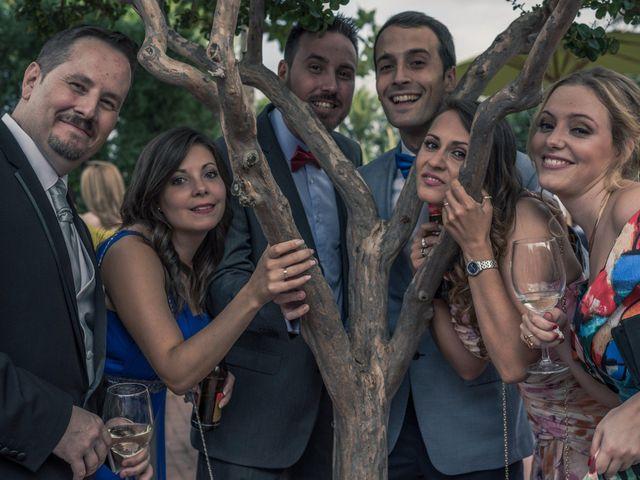 La boda de Manuel y Gema en Illescas, Toledo 13