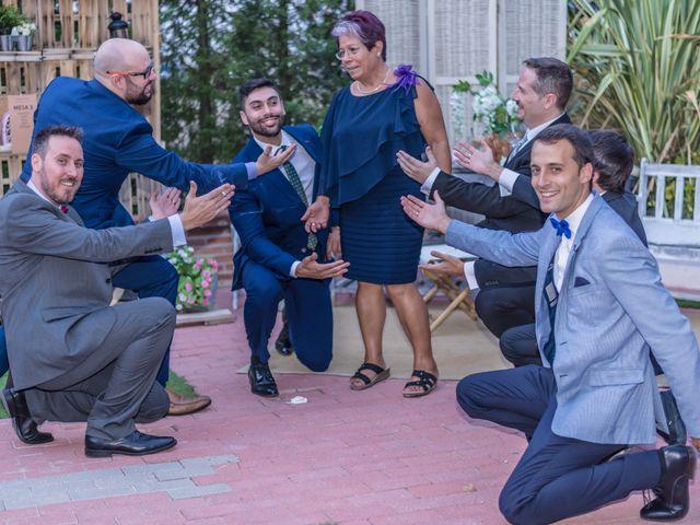 La boda de Manuel y Gema en Illescas, Toledo 14