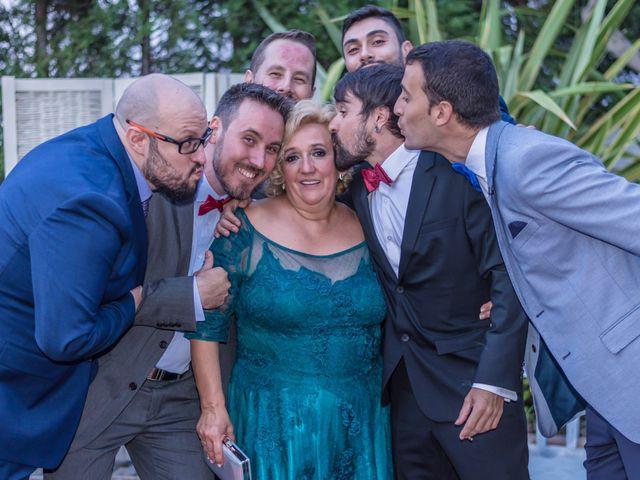 La boda de Manuel y Gema en Illescas, Toledo 15