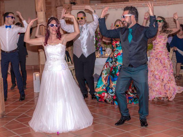 La boda de Manuel y Gema en Illescas, Toledo 17
