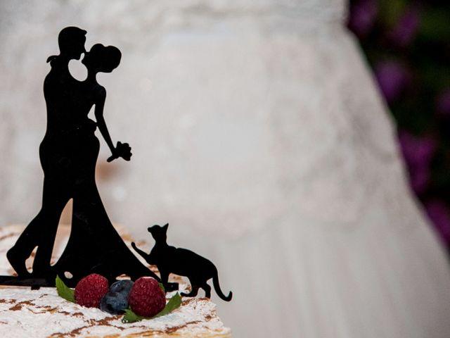 La boda de Manuel y Gema en Illescas, Toledo 21