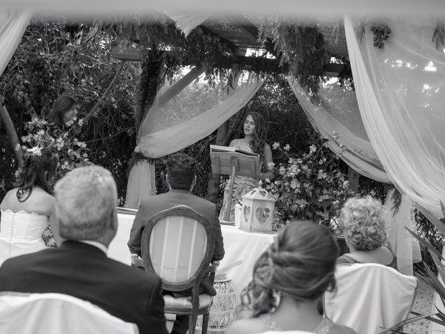 La boda de Manuel y Gema en Illescas, Toledo 32