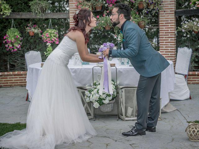 La boda de Manuel y Gema en Illescas, Toledo 33