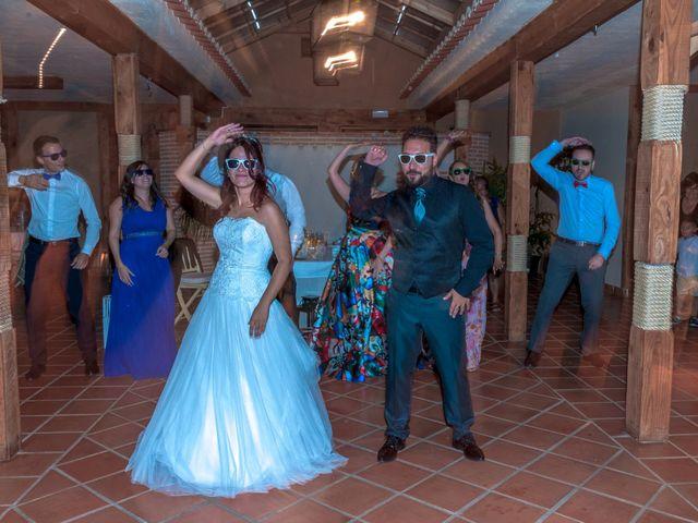 La boda de Manuel y Gema en Illescas, Toledo 34