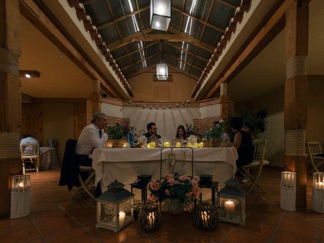 La boda de Manuel y Gema en Illescas, Toledo 35
