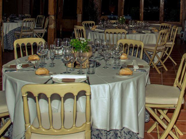 La boda de Manuel y Gema en Illescas, Toledo 36