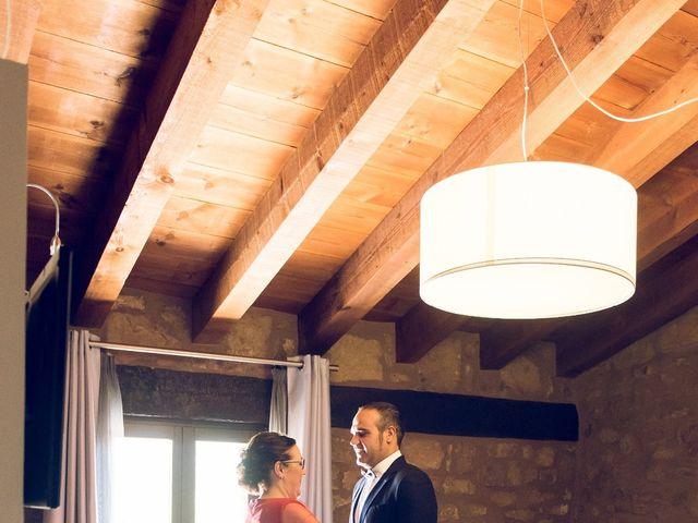 La boda de Miguel y Maria en Mora De Rubielos, Teruel 8