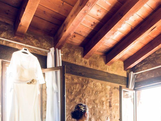 La boda de Miguel y Maria en Mora De Rubielos, Teruel 12