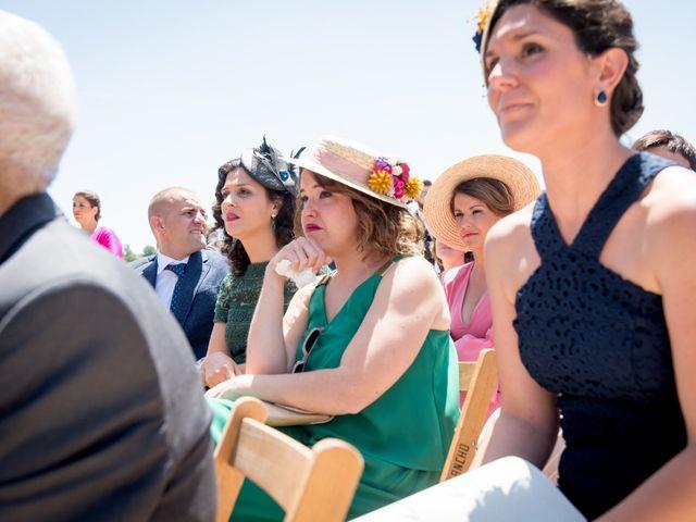 La boda de Miguel y Maria en Mora De Rubielos, Teruel 35