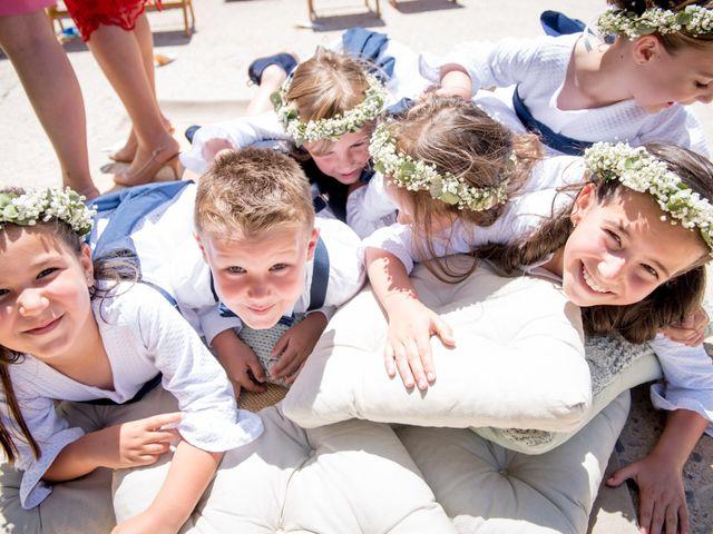 La boda de Miguel y Maria en Mora De Rubielos, Teruel 36
