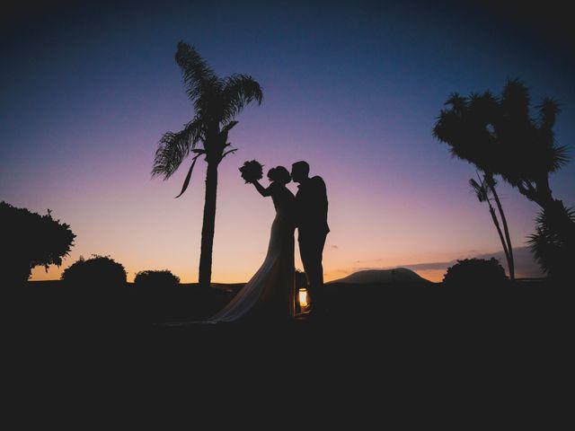 La boda de Yurena y Fran