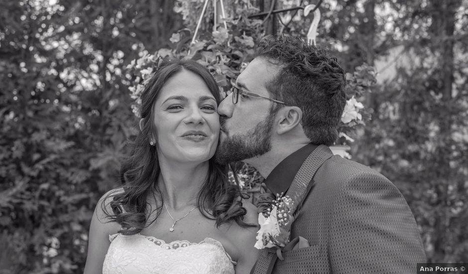 La boda de Manuel y Gema en Illescas, Toledo