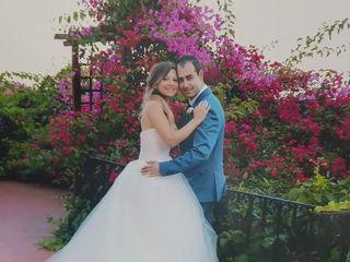La boda de Soraya y Fran 1