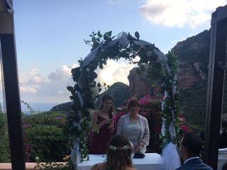 La boda de Soraya y Fran 2