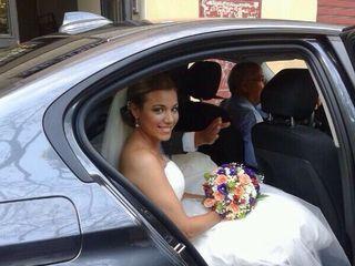 La boda de Elena y Jose Vicente 1