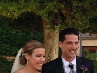 La boda de Elena y Jose Vicente 3
