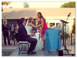 La boda de Elena y Jose Vicente