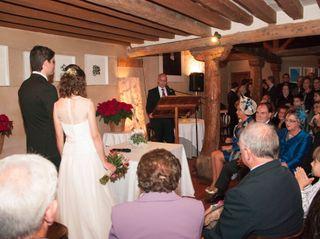 La boda de Alicia y Oliver 3