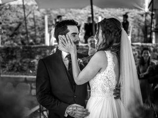 La boda de Sheila y Javi